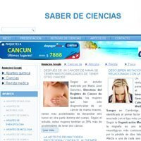 Revista de Ciencias SaberdeCiencias.com